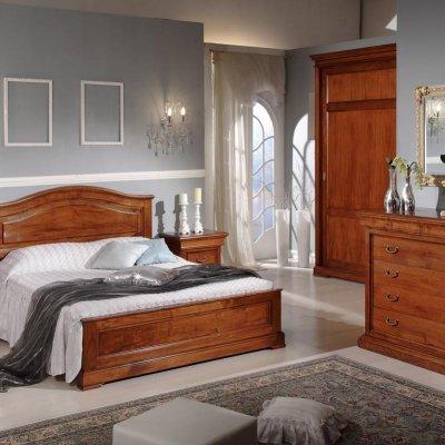 Camera da letto SISSI immagine 1